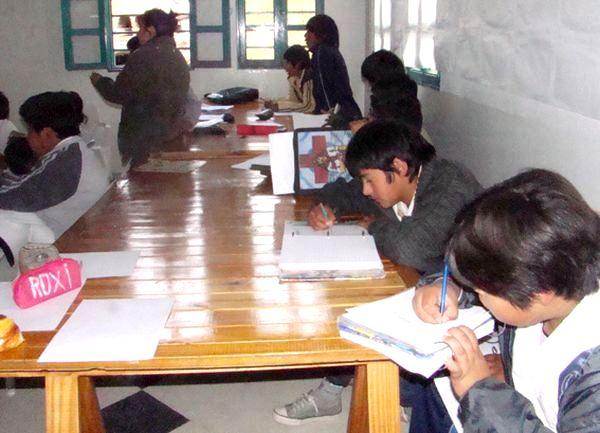 V Jornadas de Educación Comunitaria en la provincia de Salta