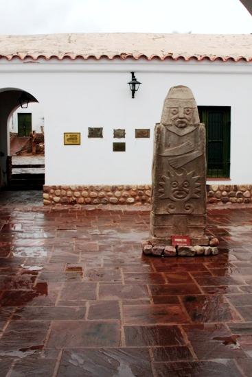 Museo Arqueológico, Tilcara