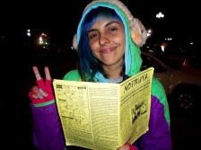 Casi Marlila, de San Antonio (Chile), con NOTIRUYA
