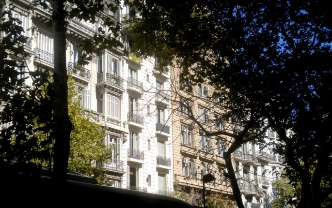 Arquitectura de Buenos Aires