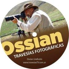 Travesías Fotográficas, de Ossian Lindholm.